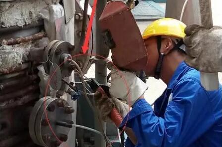 换热机组电动调节阀的特点
