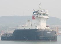 蓬莱渤海船厂