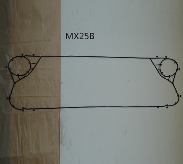 MX25B垫片