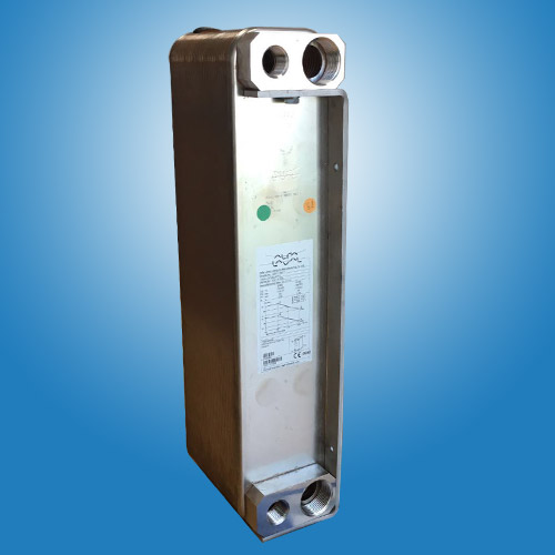 阿法DOC60(油冷专用冷却器)