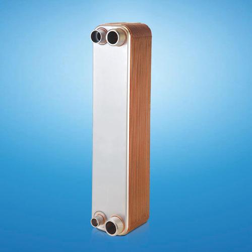 钎焊换热器5