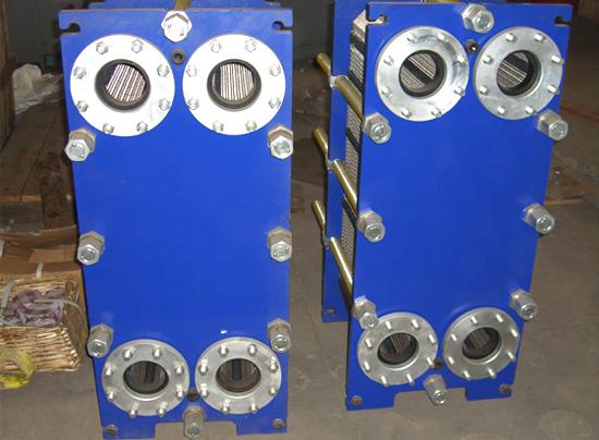 板式换热器有哪些优点