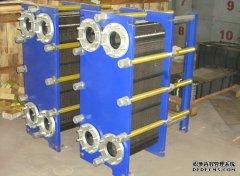 <b>板式换热器的冷热接口可以相互交换吗</b>