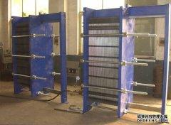 <b>烟台列管式换热器运行原理</b>