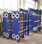 <b>板式换热器管内产生腐蚀的原因</b>